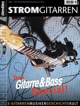 Produkt: Stromgitarren Sonderausgabe