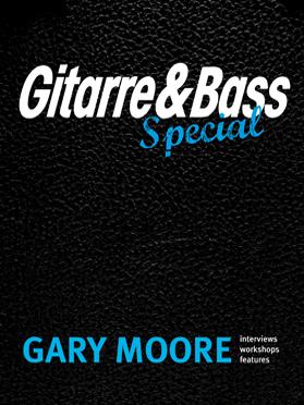 Produkt: Gary Moore Sonderausgabe