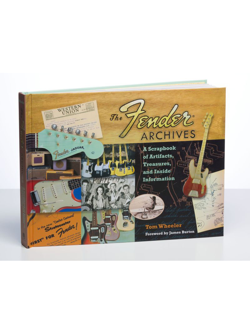 Produkt: The Fender Archives