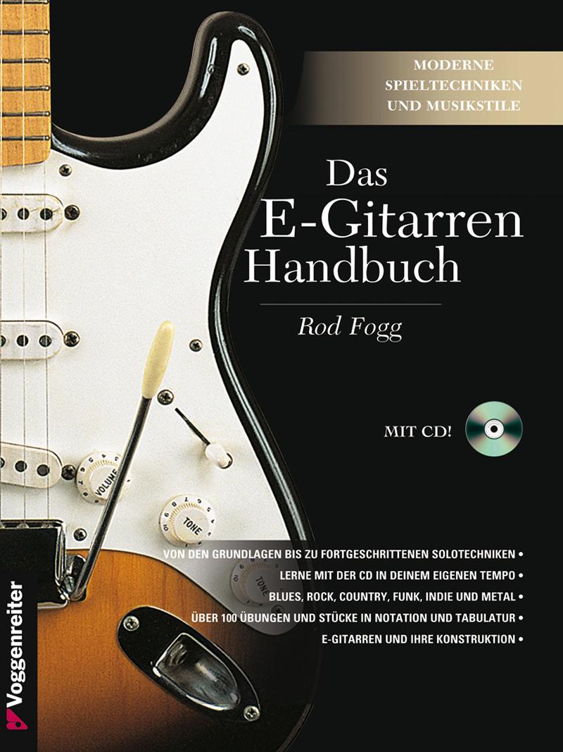 Produkt: Das E-Gitarren-Handbuch