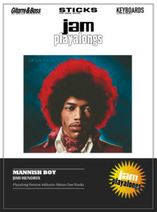 Produkt: Mannish Boy – Jimi Hendrix
