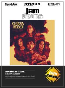 Produkt: Highway Tune – Greta Van Fleet