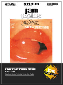 Produkt: Play That Funky Music – Wild Cherry