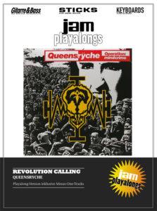 Produkt: Revolution Calling – Queensryche