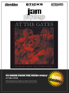 Produkt: To Drink From The Night Itself – At The Gates