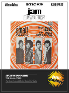 Produkt: Itchycoo Park – The Small Faces