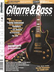 Produkt: Gitarre & Bass 4/2019