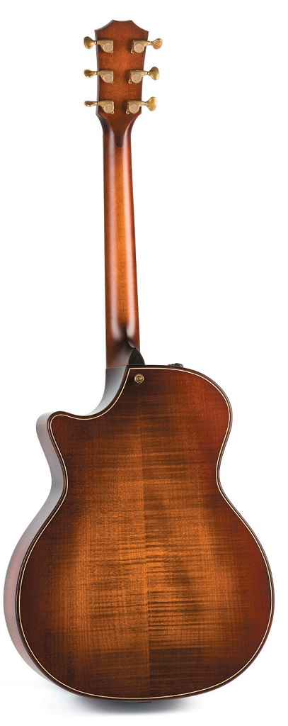 Taylor 614ce Builder's Edition WHB V-C