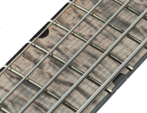 Zeal Hydra Lowrider 5-String