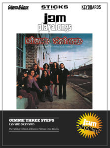 Produkt: Gimme Three Steps – Lynyrd Skynyrd