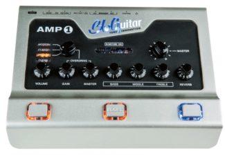BluGuitar Amp1 Mercury