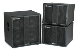 Genzler Bass Array