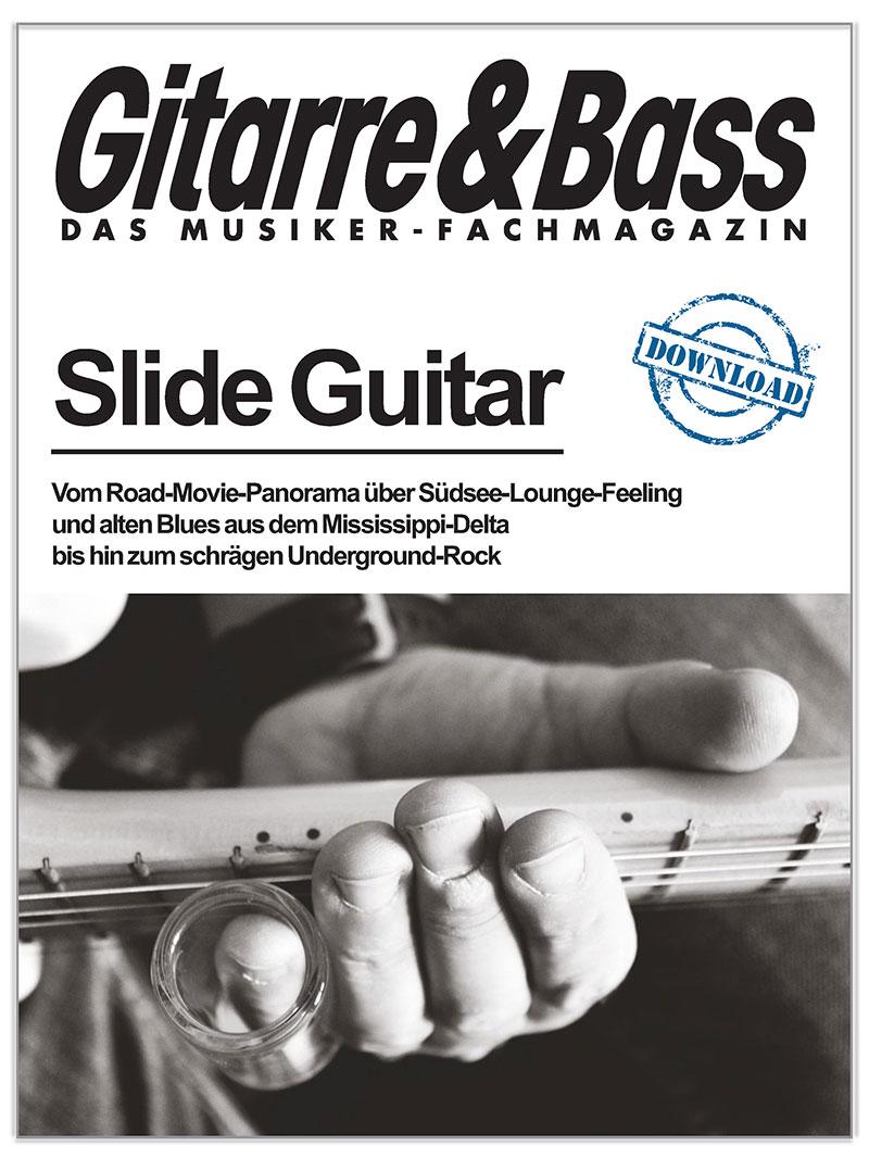 Produkt: Slide Guitar