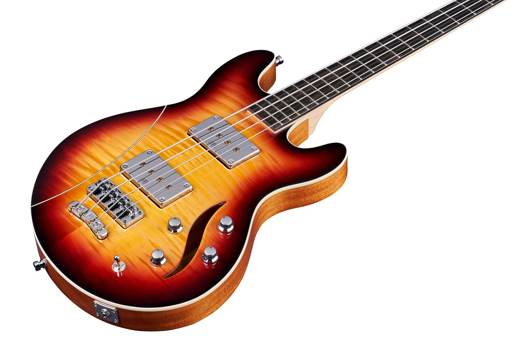 Warwick Lee Sklar Bass
