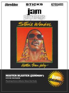 Produkt: Master Blaster (Jammin') – Stevie Wonder