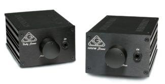 Guitar Sound Systems Sumo Baby Sumo
