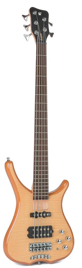 Warwick RockBass Infinity 5-string
