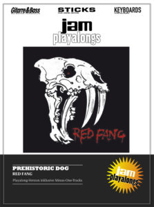 Produkt: Prehistoric Dog – Red Fang