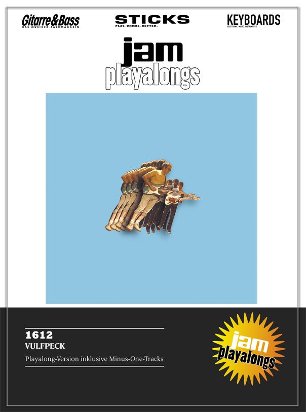 Produkt: 1612 – Vulfpeck