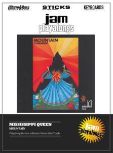 Produkt: Mississippi Queen – Mountain