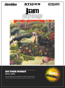 Produkt: Do Your Worst – Rival Sons