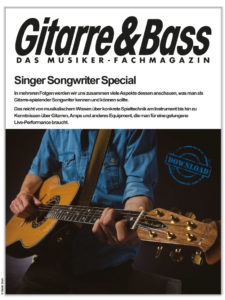 Produkt: Singer Songwriter Special