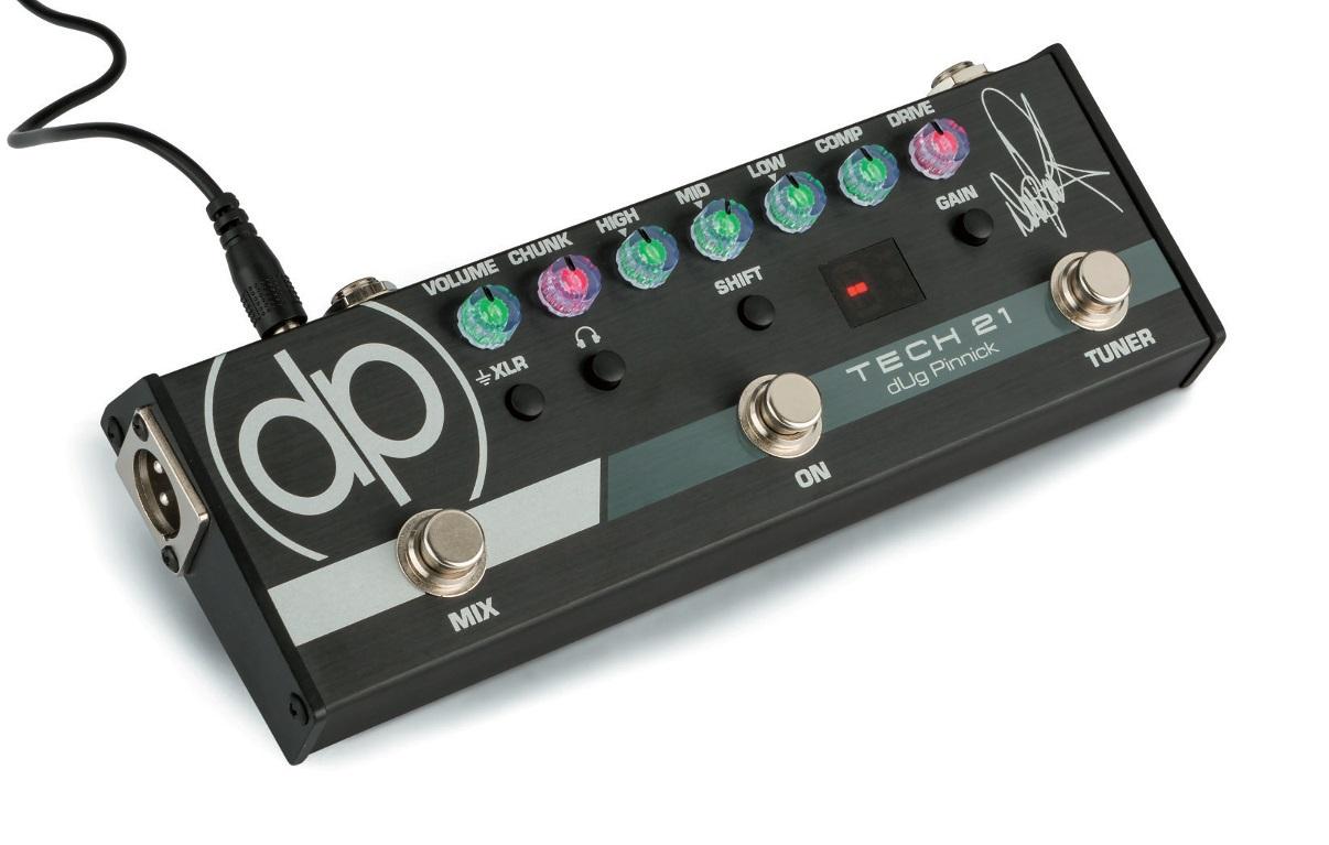 Tech21 dUg Ultra Bass 1000