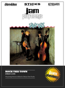 Produkt: Rock This Town – Stray Cats