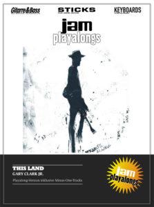 Produkt: This Land – Gary Clark Jr.