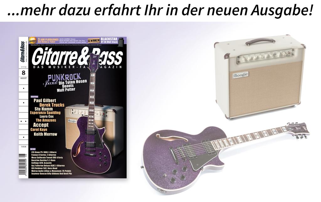 5x Black Rhythm Treble Ring Gitarre Kippschalter Runde Platte für Les Paul