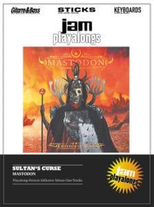 Produkt: Sultan's Curse – Mastodon