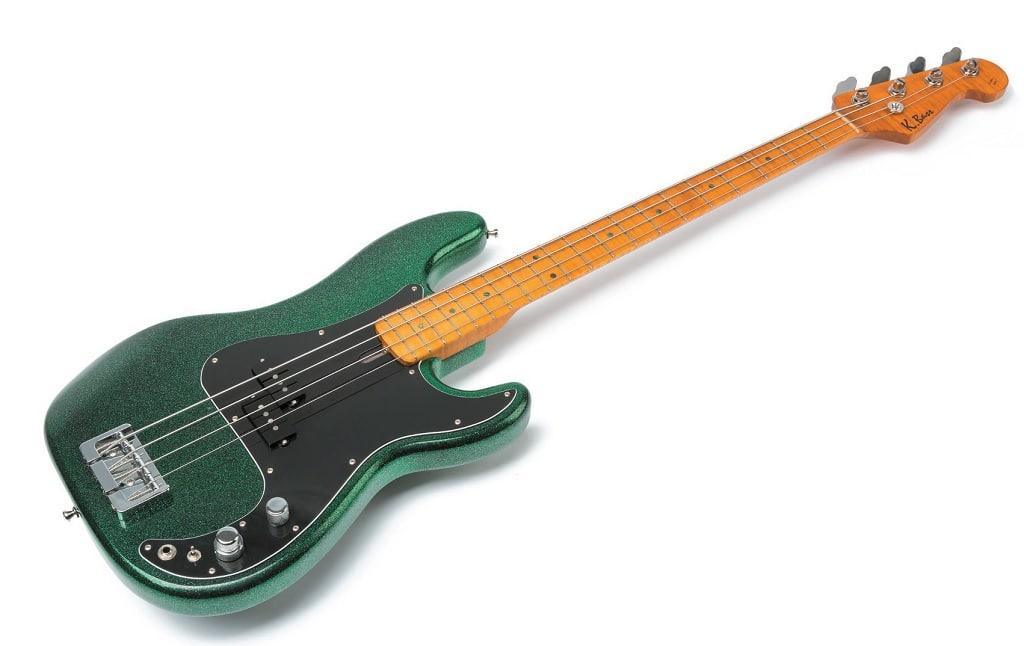 K.Bass PV4