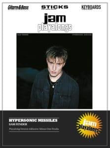 Produkt: Hypersonic Missiles – Sam Fender