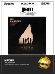 Produkt: Mother – The Amazons