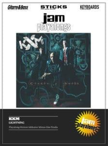 Produkt: Lightning – KXM
