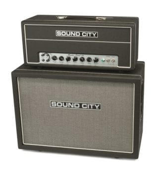 Sound City Master Lead