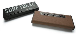 Surfy Industries SurfyBear Reverb