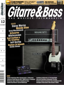 Produkt: Gitarre & Bass 12/2019 Digital