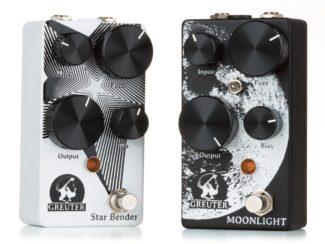 Greuter Moonlight und Star Bender