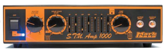 Markbass S.T.U. Amp 1000