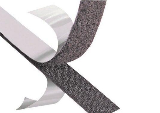 Klettband Velcro