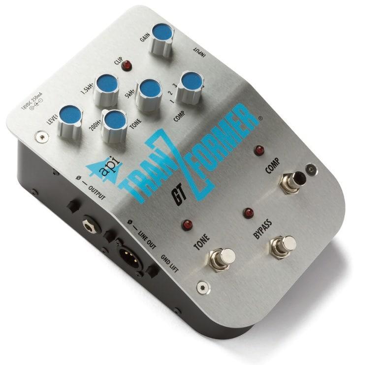 API TranZformer GT