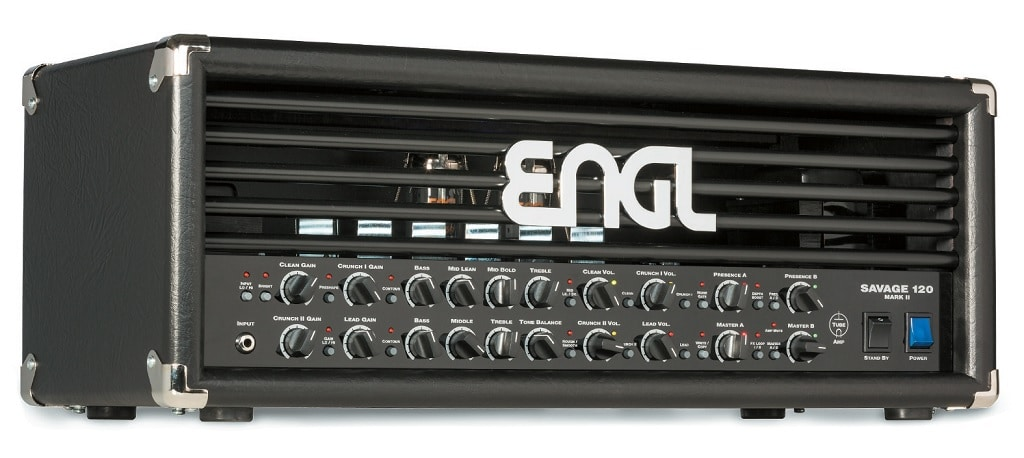 Engl Savage 120 Mark II
