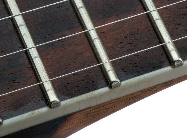 Friedman Guitars Metro D