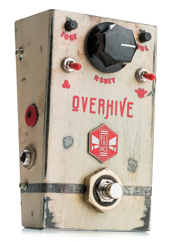Beetronics FX Overhive
