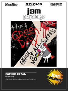 Produkt: Father of All – Green Day