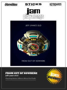 Produkt: From Out of Nowhere – Electric Light Orchestra