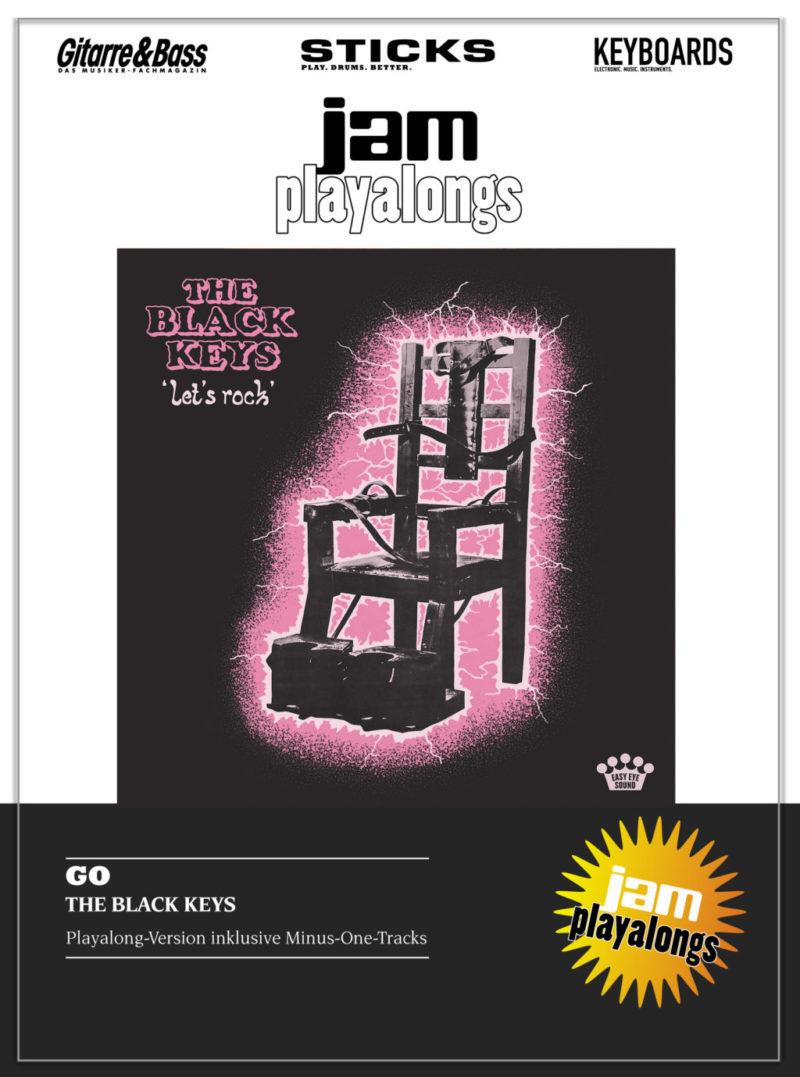 Produkt: Go – The Black Keys