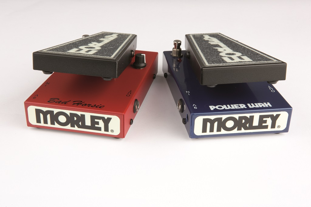 Morley 2020 Wah Power Wah