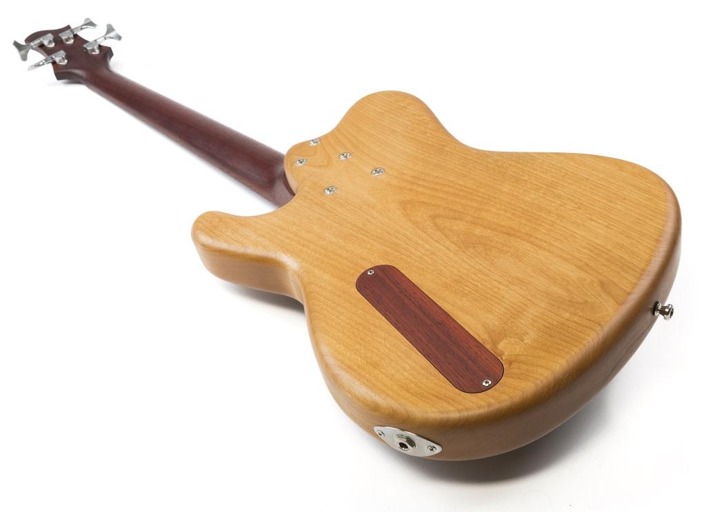 t.man guitars T.C.Buzz